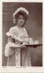 Billie Burke 1907