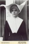 Catherine Spaak , The Little Nuns,1963