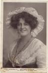 Marie Studholme – Maid1908