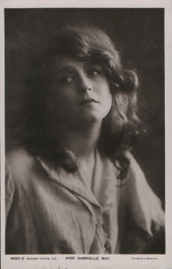 Gabrielle Ray (Rotary 4820 D) 1908
