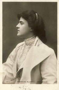 Gertrude Elliot (Rotary 237 C)