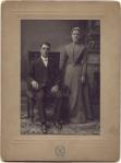 Amish Couple 04