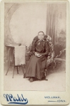 Amish Woman 1880-1910