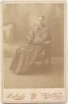 Amish or Quakerwoman