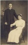 Amish Couple 07
