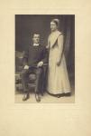 Amish Couple 09