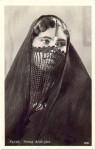 Native Egyptian Woman