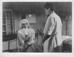 """Audrey Hepburn as """"Sister Luke"""" in """"The Nun'sStory"""""""