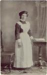 Domestic Maid 1900's