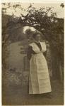 Edwardian Parlour Maid