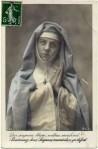 French Nun 1900's