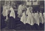 Sisters of the Most Holy Savior Profession Ceremony2