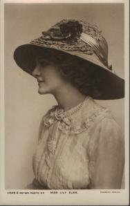 Lily Elsie (Rotary 11545 E)