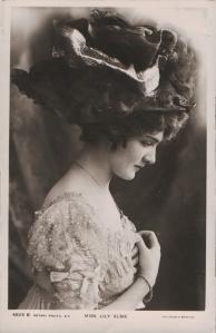 Lily Elsie (Rotary 4825 B)