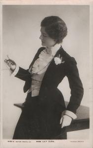 Lily Elsie (Rotary 4159 K)