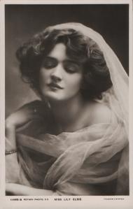 Lily Elsie (Rotary 11499 B)