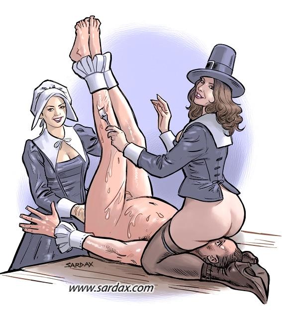 мечта стать рабом женщине рассказы