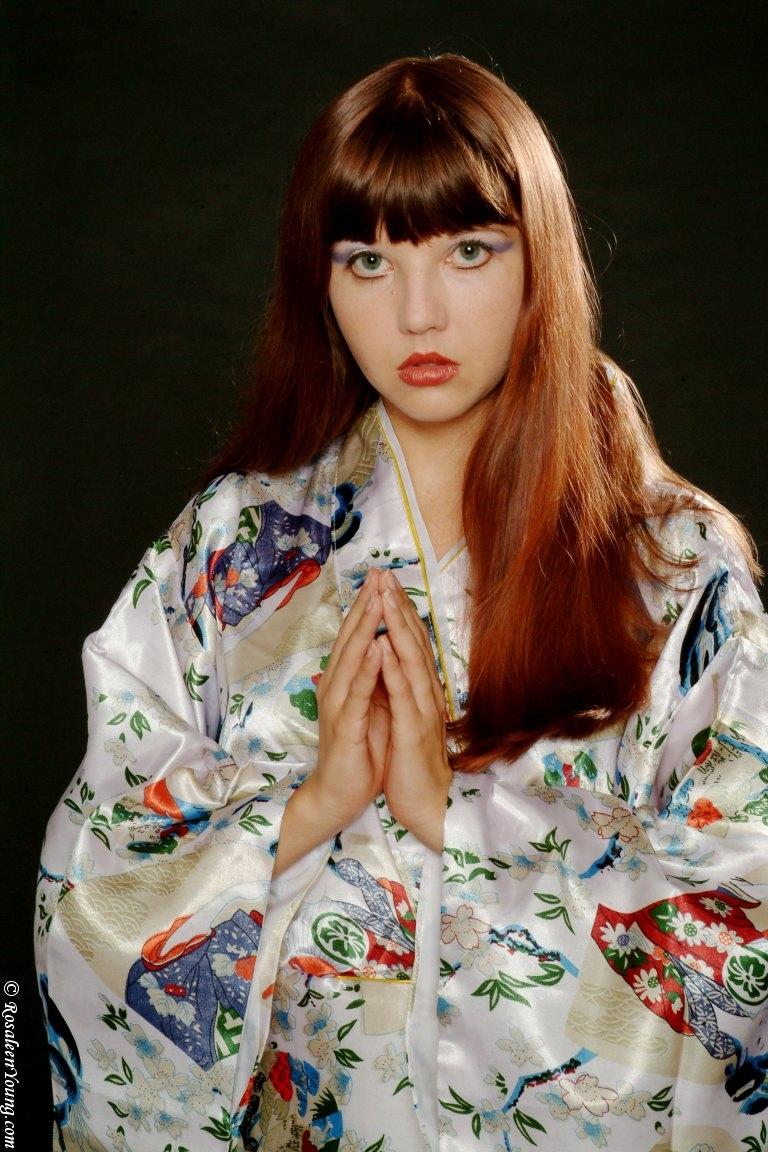Kimono « Grumpy Old Fart