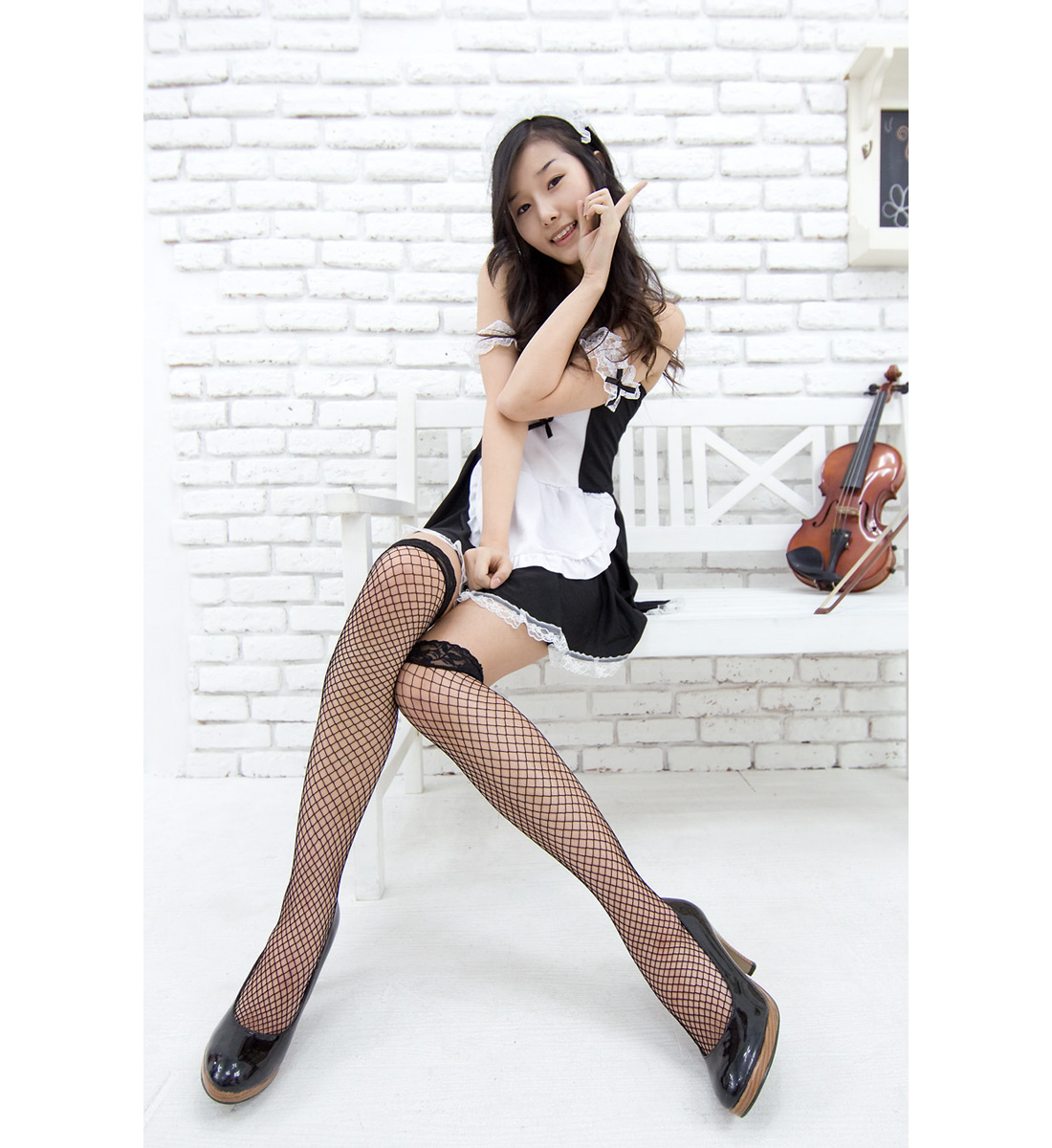 The perfect maid 2