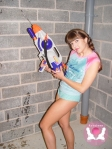 Rosaleen Young - Water Gun 02