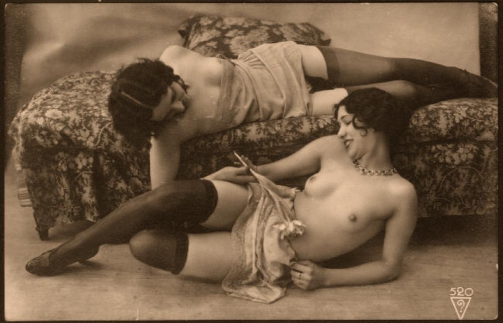 Лесбиянки 19 века порно