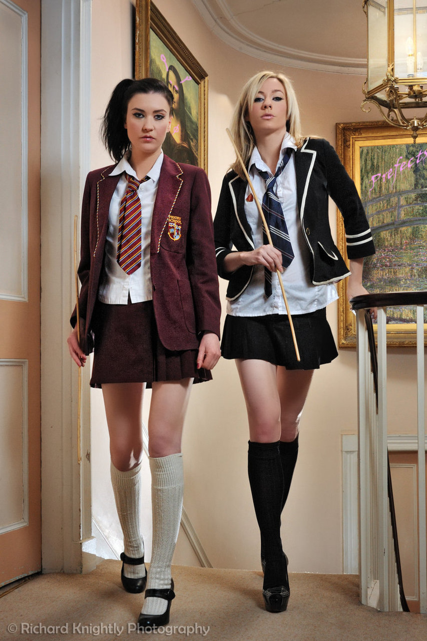 from Isaias teenage girl models in school uniform