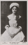 """Gertrude Elliott as """"Peggy"""" in """"Mice and Men"""" 1902 (J. Beagles 341A)"""