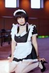 Cosplay Maid 03