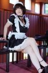 Cosplay Maid 02