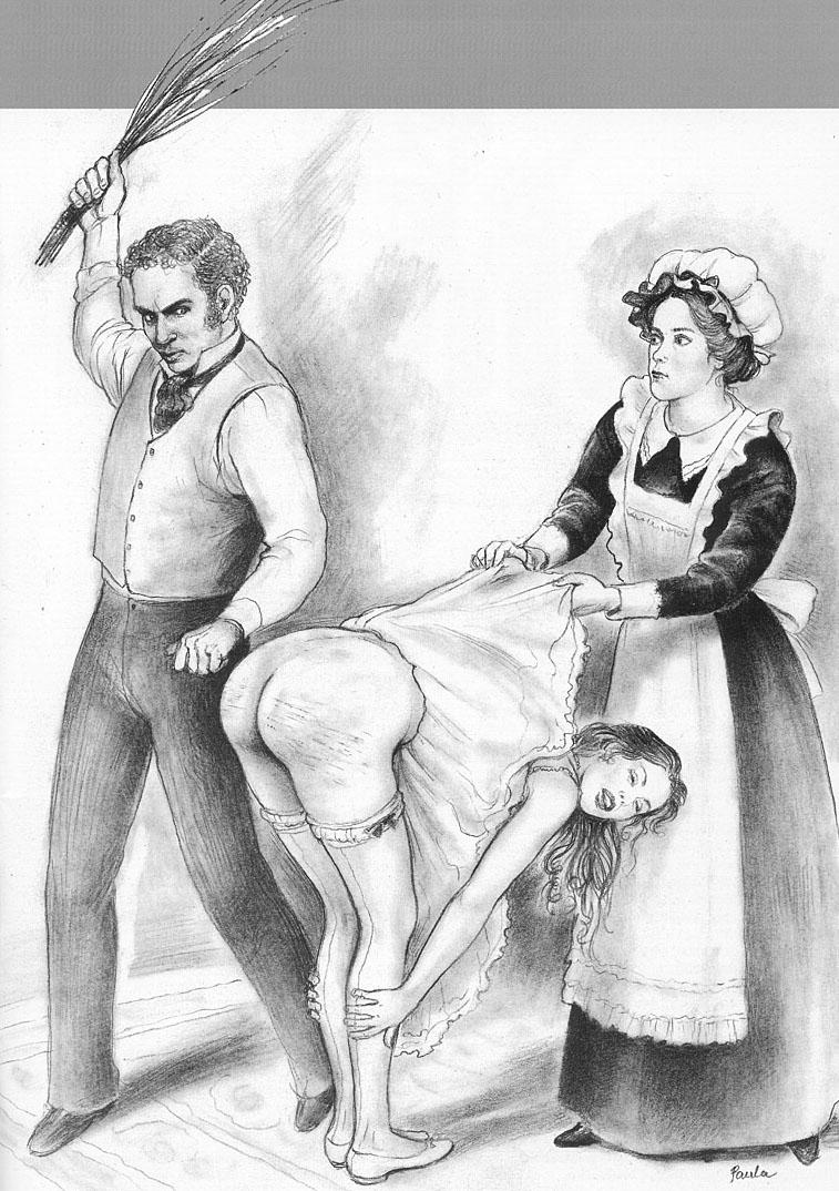 Body just male spank fan fiction