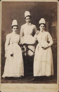 Nurses - 1890's