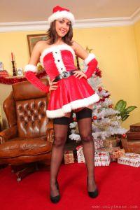 Bryoni Kate – Santa's little helper #15
