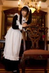 Cosplay French Maid – Lenfried02