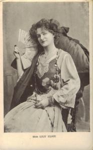 Lily Elsie 1906