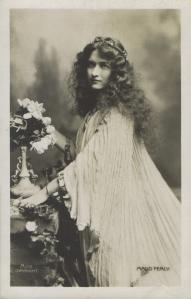 Maude Fealy (Ralph Dunn A175) 1906
