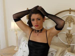 Bryoni Kate – Bedroom Temptation
