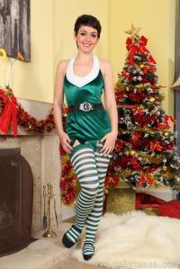 Bryoni Kate - Santa's Imp