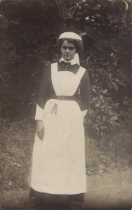 Edwardian House Maid