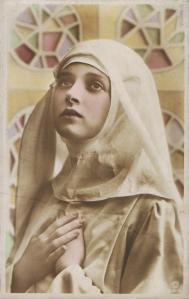 Gladys Cooper (Rotary  B.3-6)