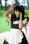 Cosplay French Maid – Lenfried03