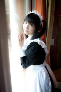 Cosplay French Maid – Lenfried