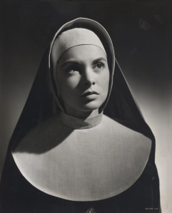"Janet Leigh as Olga Alexandrova / Maria Buhlen in ""The Red Danube"" 1949"