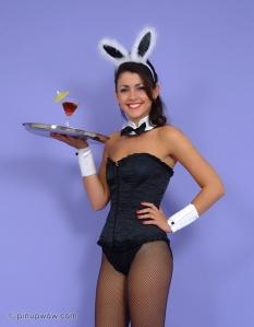 Bryoni Kate – Bunnygirl