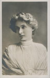 Maude Fealy (Ralph Dunn A 120) 1905