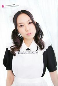 Minako Kotobuki - Cosplay Maid