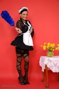 Daisy Watts – Maid to Tease