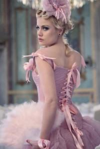 Beautiful in Pink
