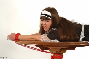 Rosaleen Young – Maid