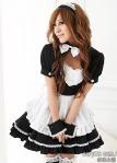 Cosplay Maid 3