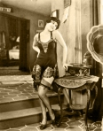 Fifi DOrsay - Hot for Paris - 1929